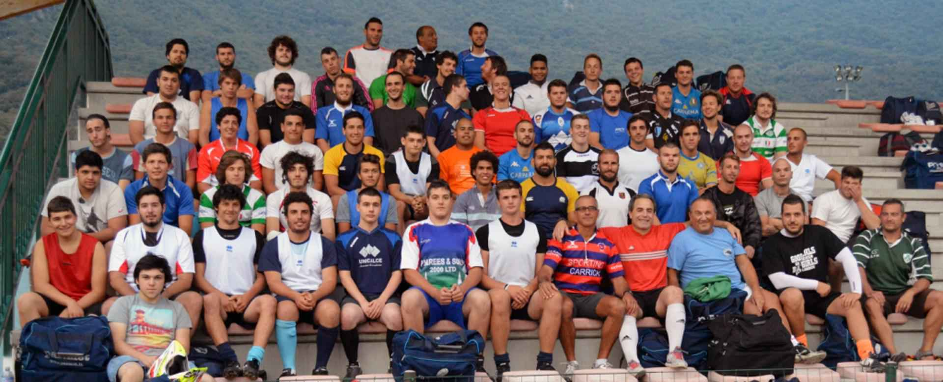 rugby lecco 2014 2015