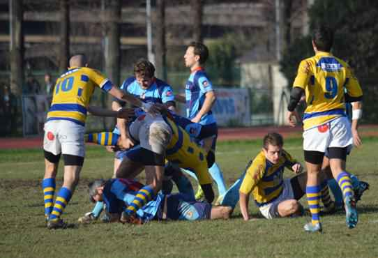 Rugby Lecco Vs Rugby Settimo Torinese (11)