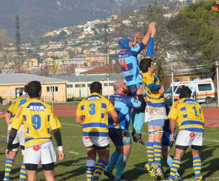 Rugby Lecco Vs Rugby Settimo Torinese (14)