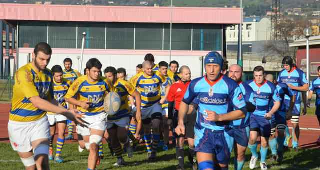 Rugby Lecco Vs Rugby Settimo Torinese (2)