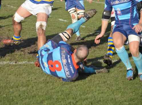 Rugby Lecco Vs Rugby Settimo Torinese (20)
