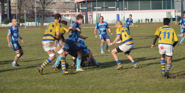 Rugby Lecco Vs Rugby Settimo Torinese (21)