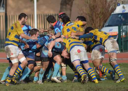 Rugby Lecco Vs Rugby Settimo Torinese (22)