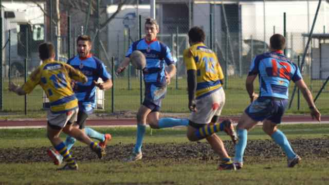 Rugby Lecco Vs Rugby Settimo Torinese (33)