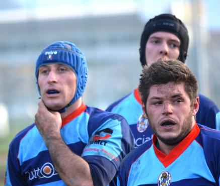 Rugby Lecco Vs Rugby Settimo Torinese (42)