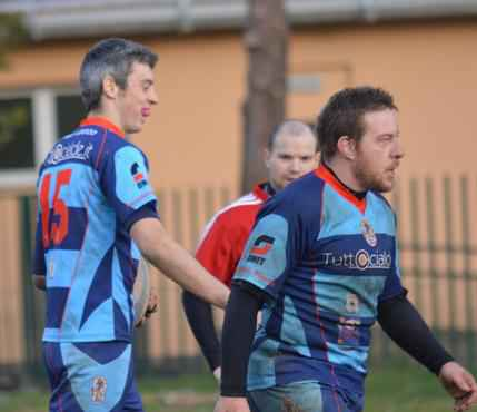 Rugby Lecco Vs Rugby Settimo Torinese (44)