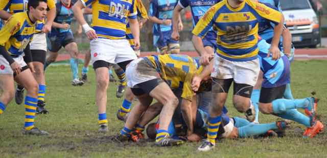 Rugby Lecco Vs Rugby Settimo Torinese (52)