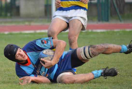 Rugby Lecco Vs Rugby Settimo Torinese (54)