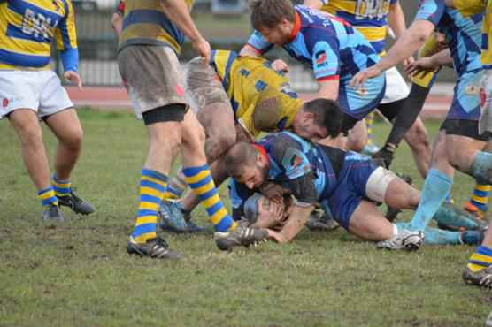 Rugby Lecco Vs Rugby Settimo Torinese (55)