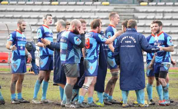 Rugby Lecco Vs Rugby Settimo Torinese (63)