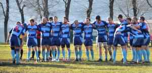 Rugby Lecco Vs Rugby Settimo Torinese