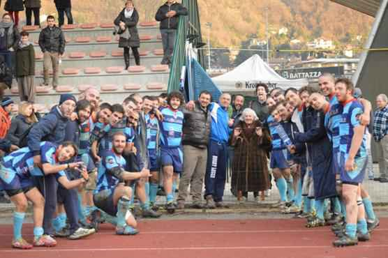 Rugby Lecco Vs Rugby Settimo Torinese (74)