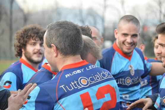 Rugby Lecco Vs Rugby Settimo Torinese (82)