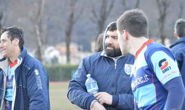 Rugby Lecco Vs Parma (1)