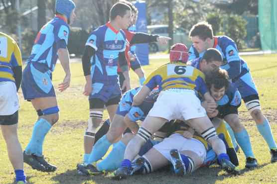 Rugby Lecco Vs Parma (11)