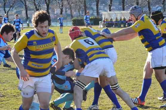 Rugby Lecco Vs Parma (16)