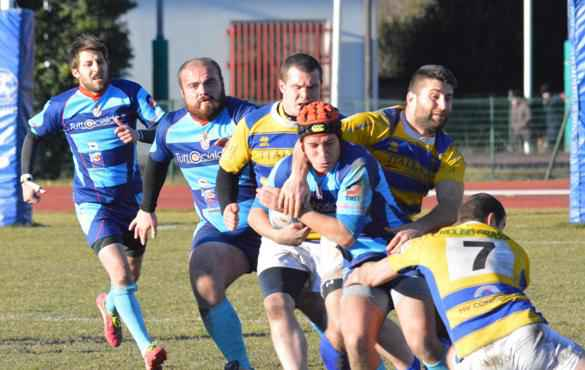 Rugby Lecco Vs Parma (31)
