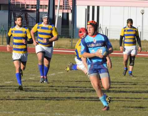Rugby Lecco Vs Parma (50)