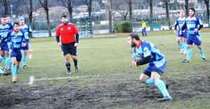 Shota Rugby Lecco Vs Parma Rugby