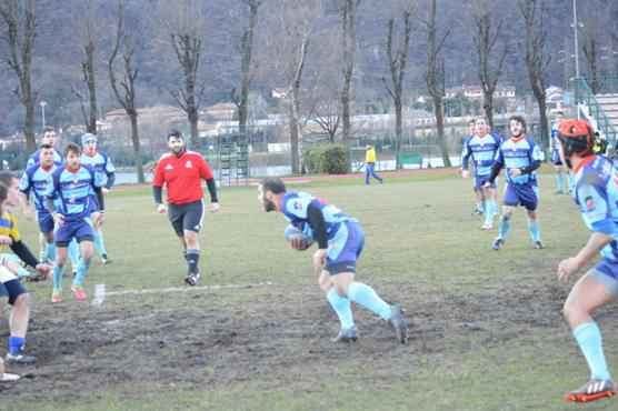 Rugby Lecco Vs Parma (64)