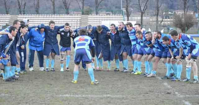 Rugby Lecco Vs Parma (74)