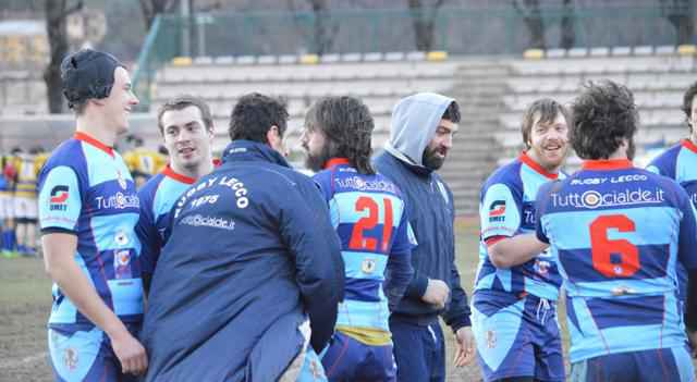 Rugby Lecco Vs Parma (80)