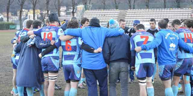 Rugby Lecco Vs Parma (81)