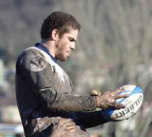 Rugby Lecco Vs Rugby Grande Milano