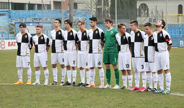 Juniores Calcio Olginatese 2015
