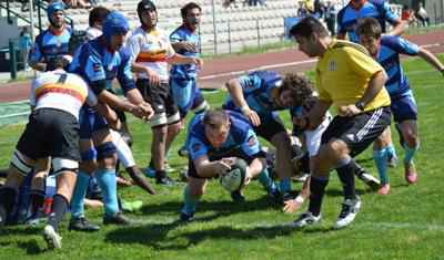 Rugby Lecco Vs Capoterra (7)