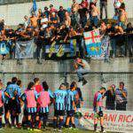 Cavenago Fanfulla-Calcio Lecco, foto e video del match