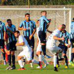 Virtus Bergamo-Calcio Lecco, foto e video del match