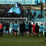 Calcio Lecco-Ciliverghe Mazzano, foto e video del match