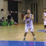 Video | Basket Lecco: per Daniele Quartieri un mese da trascinatore