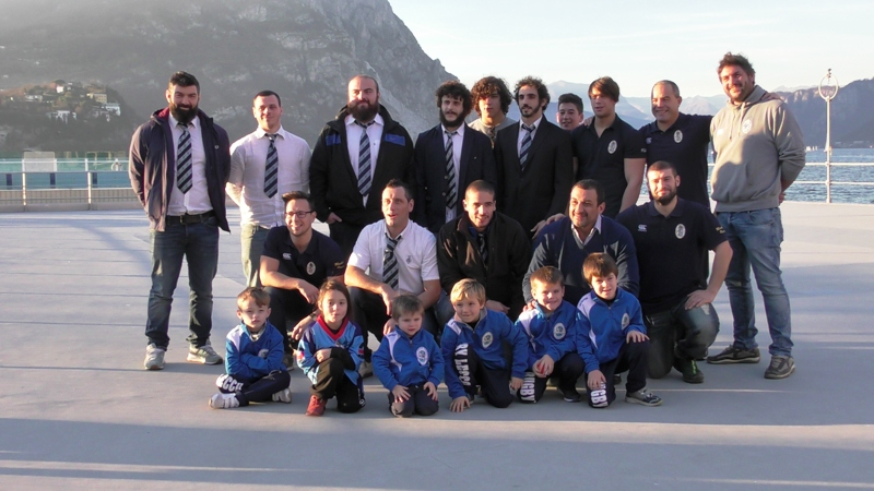 Rugby Lecco 08 12 16