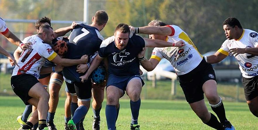 Rugby Cus Torino