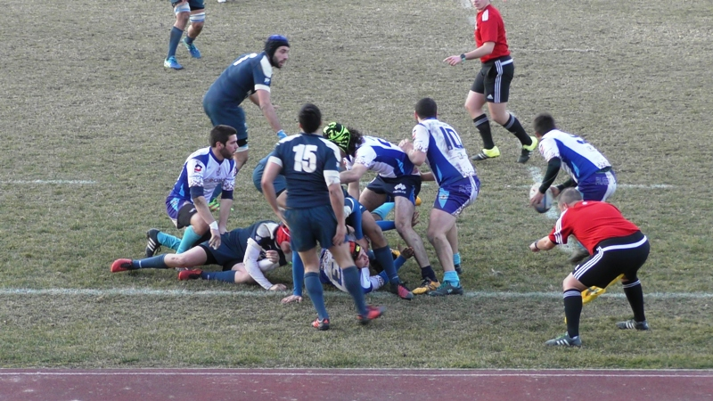 Rugby Lecco Cus Torino (3)