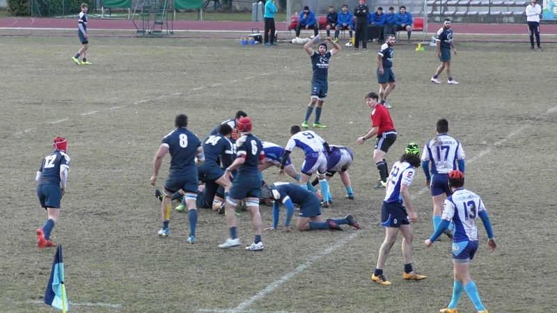 Rugby Lecco Cus Torino (4)