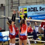 Volley, B2: la Picco Lecco rientra in zona play-off