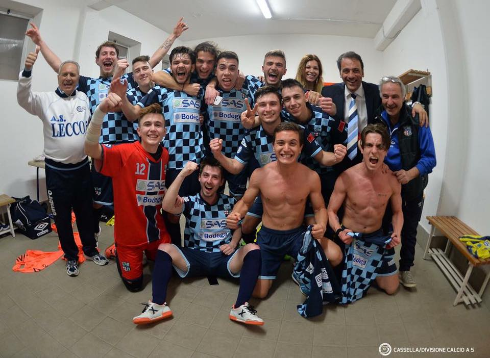 Lecco C5 Final eight Under 21 (1)