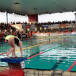 Criteria giovanili: in acqua 35 atleti del Team Nuoto Sport Management