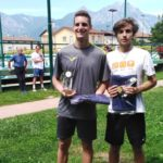 "Tennis: Coppini vince il torneo di ""prequali"" per Como"