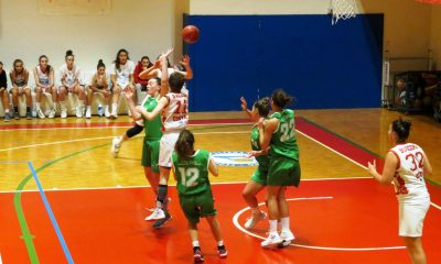 Basket Costa Under 18 Elite f