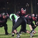 Football a sette: i Commandos partono bene, battuti i Bears