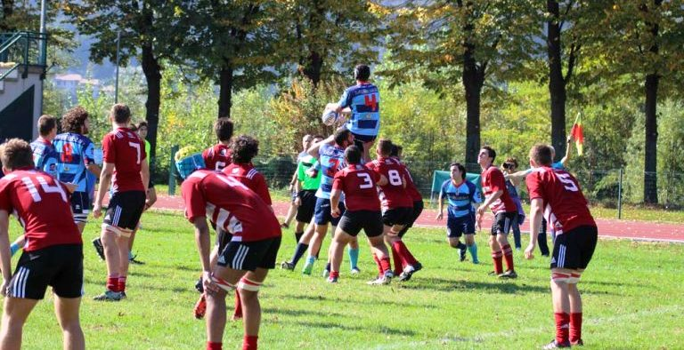 rugby lecco under 18