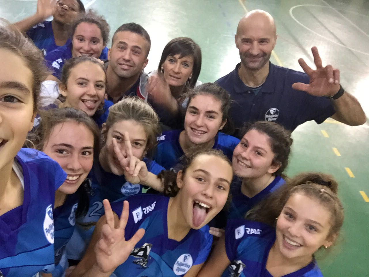 under 14 pallavolo olginate (2)