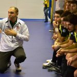 Play-off: Saints Pagnano ad Asti. Lemma: «Si azzera tutto»