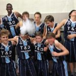 Basket Lecco: l'Under 14 alla Final four, ora la Vanoli Cremona