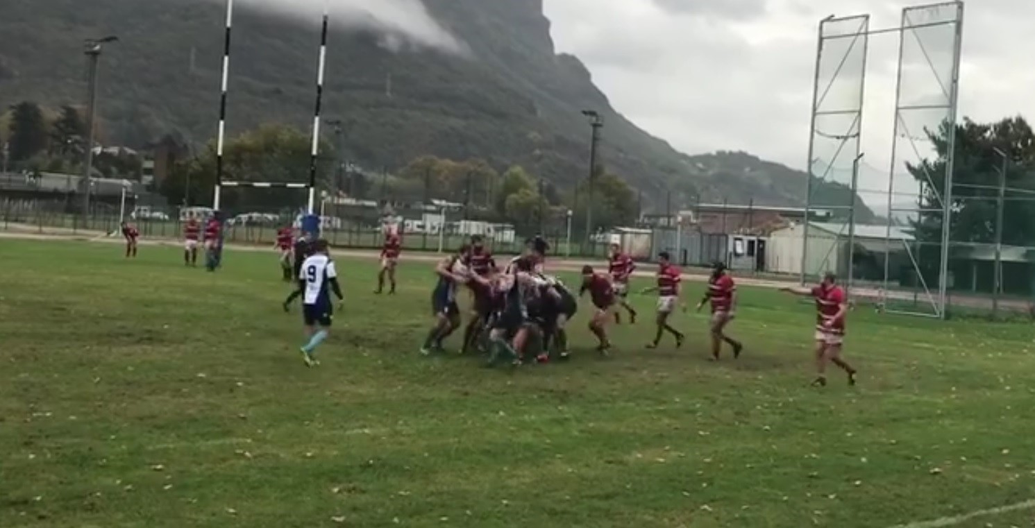Rugby Lecco Varese