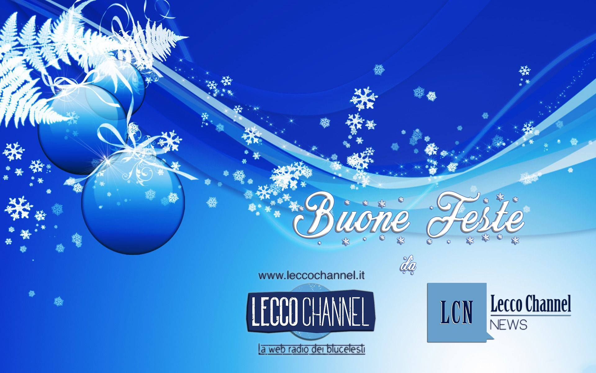 natale lecco channel news